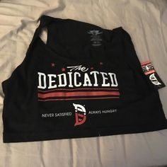 My goal @thededicatedbrand crop top #aesthetics #ashlynsaura #accountability #determination #instablogger #weightloss #weightlifting #weightlossjourney #physique #thededicated #devinphysique #fit #fitspo #fitgirl #fitlife #fitness #fitspiration #fitnessjourney #fitnessfreaks #fitnessgirl #fitmom #getfit #girlswholift #girlswithtattoos #chickswholift #gainz #NSAH #neversatisfied by ashlyns_aura