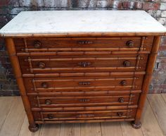 Vinterior is the online marketplace where the world buys and sells remarkable vintage and antique furniture across every lifestyle, budget and taste. Retro Furniture, Antique Furniture, Faux Bamboo, Mid Century Furniture, 19th Century, Storage, Home Decor, Purse Storage, Decoration Home