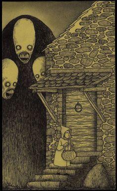 john-vous-emmene-dans-ses-etranges-cauchemars-d-enfance-qu-il-dessine-sur-des-post-it10