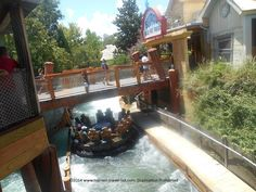 Tips for Planning Your SeaWorld Orlando Vacation Popeye and Blutos Bilge Rat Barges at Islands of Adventure - Orlando, Florida Orlando Travel, Orlando Vacation, Florida Vacation, Orlando Florida, Orlando 2017, Florida 2017, Universal Parks, Disney Universal Studios, Universal Studios Florida