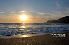 Nazare , Portugal