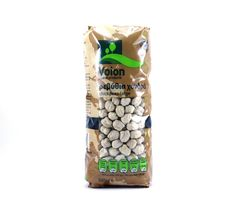 ''VOION'' Chickpeas  Large Chickpeas, Pasta, Green, Food, Chic Peas, Meals, Noodles, Yemek, Eten