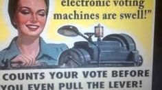 7-12-16: New Stanford electronic voting machine study cites probably fraud in favor of Clinton. The study covered the most recent Democratic primary election results. The fix is in. A newStanford studyindicated which only use electronic voting machines...