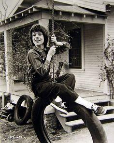 Mary Badham, 1962, To Kill a Mockingbird