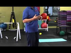Gluteus Maximus Exercises for the Elderly : Fitness Exercises & Training