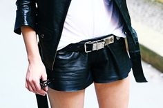 :: leather/leather ::