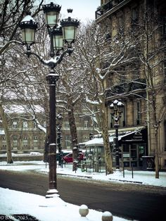 Winter in Paris!   ASPEN CREEK TRAVEL - karen@aspencreektravel.com