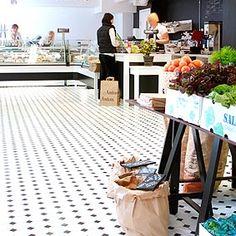 Anton&Anton Delicacy store in Töölö, Kruununhaka and Kulosaari, Helsinki