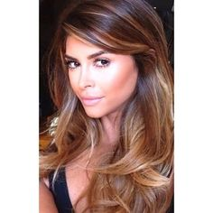 Love the chocolate hair color with highlights Pelo Chocolate, Hair Test, Ombre Hair Extensions, Hair Color And Cut, Hair Color Highlights, Pinterest Hair, Gorgeous Hair, Balayage Hair, Dark Hair