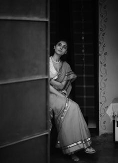 New fashion chic classic monochrome 43 Ideas Portrait Photography Poses, Photography Poses Women, Fashion Photography, Portraits, Indian Aesthetic, Aesthetic Women, Indian Photoshoot, Saree Photoshoot, Saree Poses