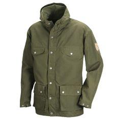 Greenland Jacket | Fjällräven. $220