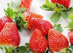 Stevia   Strawberry