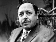 Frases de Tennessee Williams - Nicboo