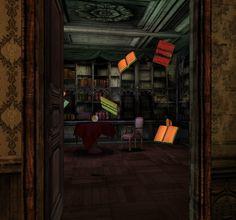 lizziegudkov: A Book Away