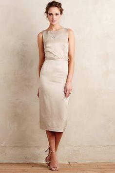 Favorites Dresses #anthrofave