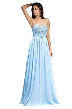 Dora Bridal Women Beaded Prom Dresses Chiffon Evening Gowns Size 16 US Sky Blue Dora Bridal http://www.amazon.com/dp/B0146JGSRO/ref=cm_sw_r_pi_dp_27Clwb08BDERG