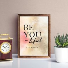 Home Decor Quotes, Poster Prints, Printables, Frame, Commercial, Pdf, Printed, Digital, Decoration