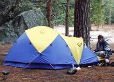 Since the Gold Rush of 1849, California remains high on many an adventurer's bucket list of travel destinations. Today's adventurers dream not of gold, but of striking it rich with a campsite in Yosemite Valley's Lower, North or Upper Pines and other prime California treasures.