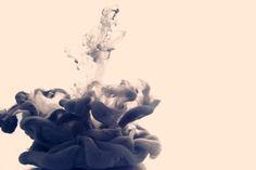 Ink in Water by Alberto Seveso
