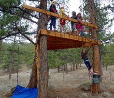 forts for older kids
