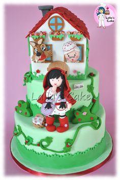 ТОРТЫ LALLA | Lalla's Cake