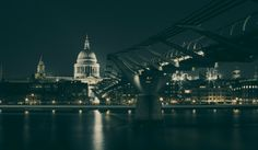 jQuery Plugin For Smart Image Loading - Progressive Image Free Stock Photos, Free Photos, Free Images, Smart Image, Millennium Bridge, Free High Resolution Photos, France, Great Britain, The Good Place