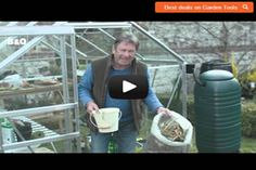 Get some great tips and advice on Autumn Gardening by Alan Titchmarsh.  Autumn Gardening is essential for planning next years beautiful garden.