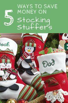 Good Life Detroit   5 Ways to Save on Stocking Stuffers (As Seen on ABC 7 WXYZ Detroit!)   http://goodlifedetroit.com