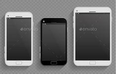 Touch Screen Mobile Phones, Smartphones