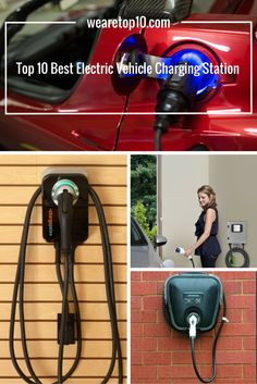 Top 10 Best Electric Vehicle Charging Station Reviews by Price & Rating !!!  #VehicleCharging #automobile #autoequipment