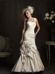 Allure Bridals Bridal Gown Style - 8902