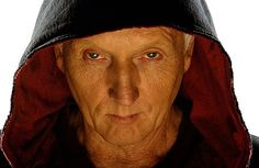 Google Image Result for http://images.wikia.com/horrormovies/images/5/54/Saw3-tobin-as-jigsaw_1173913328.jpg Jigsaw from the saw franchise, the first one was groundbreaking and entertainingly interesting.