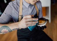 : @radubenjamin | Tag your shot #manmakecoffee to be featured by manmakecoffee