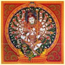 "Lord Shiva as Nataraja, (Sanskrit: ""Lord of the Dance"") the Hindu god Shiva in his form as the cosmic dancer. Budha Painting, Kerala Mural Painting, Tanjore Painting, Ancient Indian Art, Ancient Art, Lord Ganesha Paintings, Indian Arts And Crafts, Royal Art, Shiva Art"