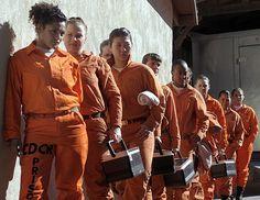A Look At The Prisoner Transport System Stanford Prison