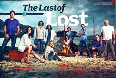 LOST- On The Island