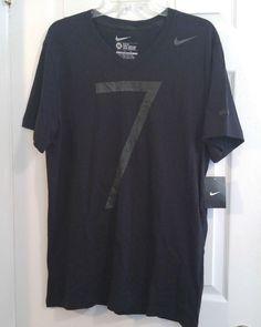 9ee2937d0 NEW Nike Cristiano Ronaldo CR7 Soccer Shirt V-Neck Slim Fit Mens XL 648352