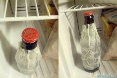 Как быстро охладить напитки 0