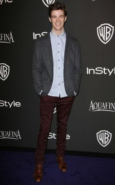 looking AMAZING at the InStyle party last night