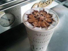 Coffee....!