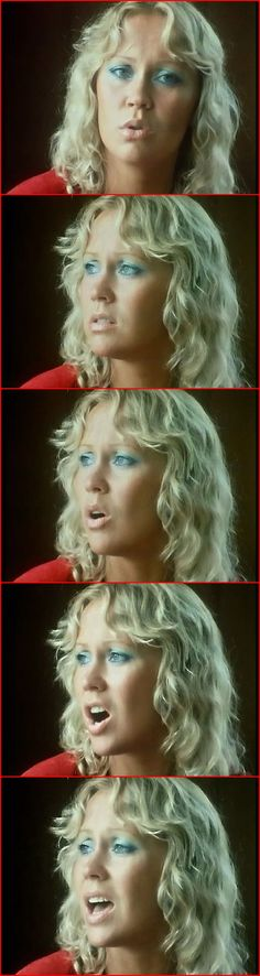 "On 12th July 1980 the video ""The Winner Takes It All"" directed by Lasse Hallström was filmed in Marstrand in south-west Sweden. Agnetha came to Marstrand with her new partner Dick Håkansson and daughter Linda. Björn had his girlfriend Lena Källersjö as a company. Agnetha ""The Winner Takes It All"" 1980"