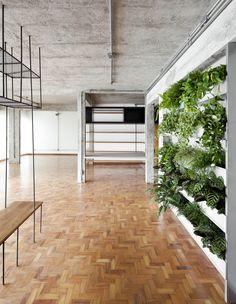 Imagem 6 de 26 da galeria de Apartamento Pamplona / Zoom Urbanismo Arquitetura e Design. Fotografia de Maíra Acayaba