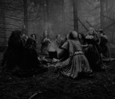 a review of the story of the witches cove Plot american horror story: coven tells the secret history of witches and witchcraft in america over 300 years have passed since the turbulent days of the salem witch trials and those who managed to escape are now facing extinction.