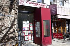 Xi'an Famous Foods - Best Hand Pulled Noodles in NYC!