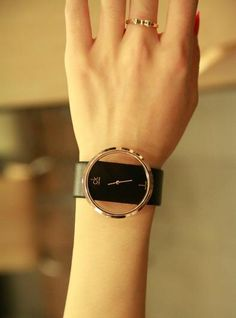 #watches #fashion watches-fashion watches-DIY watches-luxury watches-watches 2013-women watches. WHOA. I like this watch!
