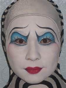 cirque du soleil makeup - Yahoo Image Search Results