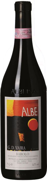 G.D. Vajra Barolo 'Le Albe' - WineTrust100.co.uk