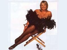 fern b Fern Britton, Carol Vorderman, Tv Presenters, British Actresses, Sexy Curves, Female Form, Real Women, Ferns, Sexy Outfits