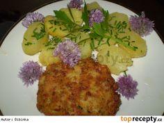 Brokolicové karbanátky Eggs, Meat, Chicken, Breakfast, Food, Morning Coffee, Essen, Egg, Meals
