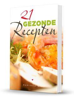 21 gezonde recepten